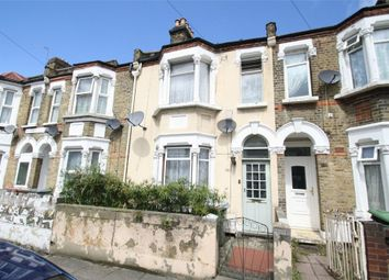 Thumbnail 3 bedroom end terrace house for sale in St Stephen's Road, Upton Park, London