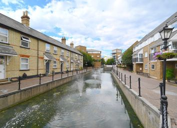 3 bed terraced house for sale in Albert Mews, London E14