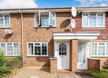 Thumbnail 2 bedroom terraced house for sale in Epsom, Surrey, England