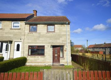 Thumbnail 2 bed terraced house for sale in Brodick Road, Kirkcaldy