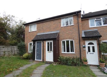 Thumbnail 2 bedroom terraced house to rent in Stanley Drive, Farnborough, Hampshire