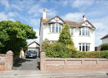 Thumbnail 6 bed detached house for sale in Barcombe Heights, Preston, Paignton