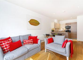 Thumbnail 2 bed flat to rent in Bromyard House, Bromyard Avenue, London