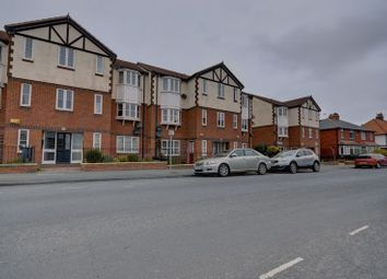 Thumbnail 1 bedroom flat for sale in Keepers Court, Crescent Avenue, Whitby
