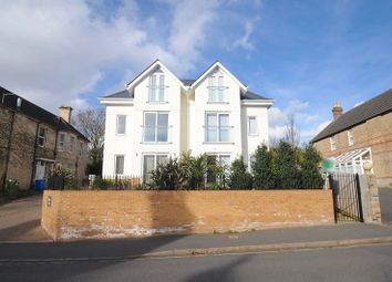 Thumbnail 3 bedroom town house for sale in Sandringham Road, Lower Parkstone, Poole