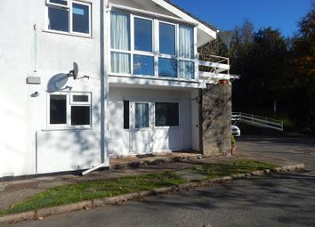 Thumbnail 2 bed flat to rent in Wesley Close, Torquay