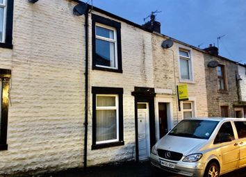 Thumbnail 2 bed terraced house to rent in Lomax Street, Darwen, Lancashire
