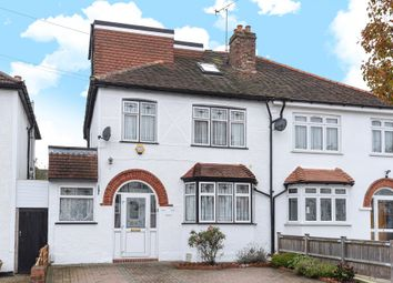 Thumbnail 5 bed semi-detached house for sale in Ingram Road, Thornton Heath
