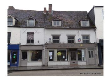 Thumbnail Commercial property for sale in Fisherton Street 63-65, Salisbury, Wiltshire