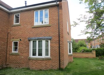 Thumbnail 2 bedroom flat to rent in Willowbrook Close, Norton