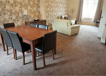 Thumbnail 3 bed terraced house for sale in Wheatley Street, Doncaster