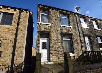 Thumbnail 3 bed end terrace house for sale in Mount Pleasant Street, Huddersfield