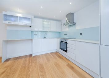 Thumbnail 1 bed flat to rent in Finch Lodge, Admiral Walk, London