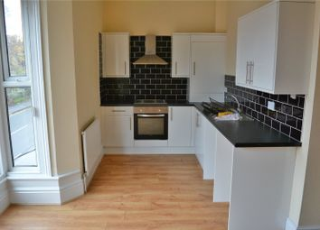 Thumbnail 1 bed flat to rent in Wasdale Road, Liverpool, Merseyside