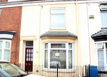 3 bed terraced house for sale in Rosmead Street, Hull, Yorkshire HU9