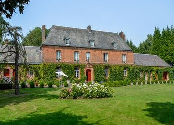Thumbnail 5 bed property for sale in Neuville-Coppegueule, Somme, France