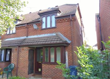 Thumbnail 1 bedroom terraced house for sale in Berwick Close, Marlow