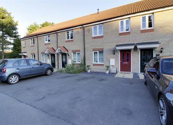 Thumbnail 3 bed terraced house for sale in Viscount Close, Pinchbeck, Spalding