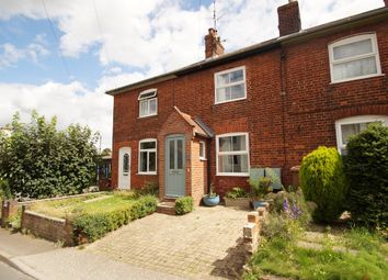 Thumbnail 2 bed terraced house for sale in Crown Street, Leiston