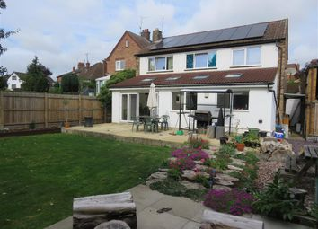 4 bed detached house for sale in Brickhill Road, Wellingborough NN8