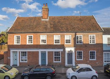 Thumbnail 2 bed terraced house for sale in High Street, Hadleigh