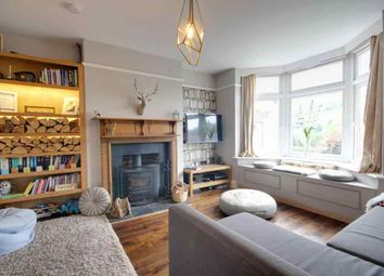 Thumbnail 4 bed terraced house for sale in Southern Gardens, Combe Martin, Ilfracombe