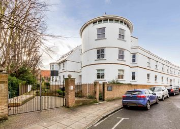 Thumbnail 2 bed flat for sale in St. Vincents Road, Southsea