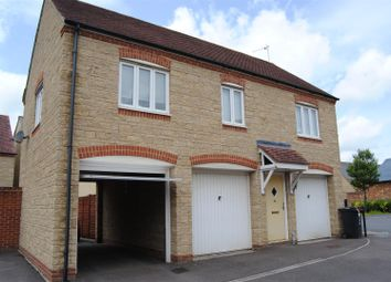 Thumbnail 2 bed detached house for sale in Maybold Crescent, Taw Hill, Swindon
