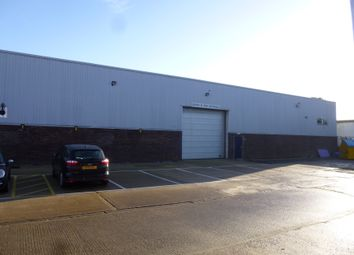 Thumbnail Industrial to let in Little End Road, St Neots