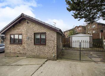 Thumbnail 2 bed bungalow for sale in Eckington Close, West Hallam, Ilkeston
