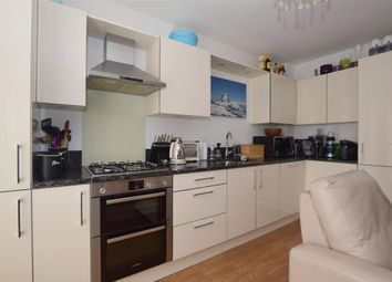 Thumbnail 1 bed flat for sale in Glanville Way, Epsom, Surrey