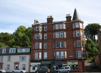 Thumbnail 2 bed flat for sale in Flat 6, 33 East Princes Street, Rothesay, Isle Of Bute