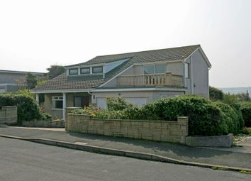 Thumbnail 4 bed detached house for sale in Rowany Drive, Port Erin