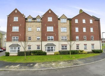 Thumbnail 1 bed flat for sale in Scholars Way, Bridlington