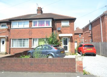 Thumbnail 3 bed semi-detached house for sale in Sandringham Road, Doncaster
