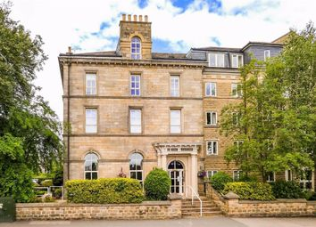 1 bed flat for sale in Cold Bath Road, Harrogate, North Yorkshire HG2