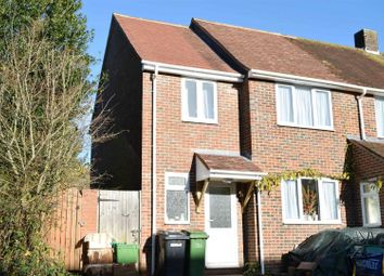 Thumbnail 3 bed end terrace house for sale in Culver Road, Newbury