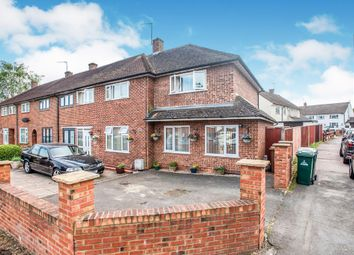 5 bed end terrace house for sale in Gleneagles Close, Watford WD19