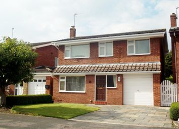 Thumbnail 4 bed detached house to rent in Gotham Road, Spital, Wirral