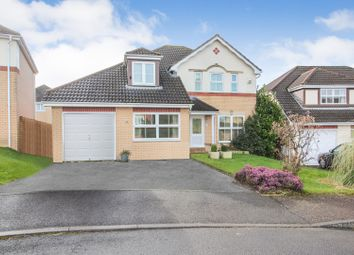 Thumbnail 4 bed detached house for sale in Ffordd Bodlyn, Sovereign Chase, Cyncoed