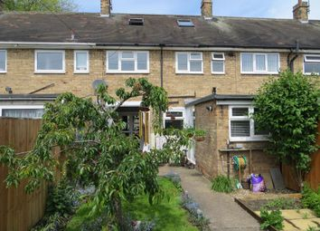 Thumbnail 2 bed terraced house for sale in Ormesby Walk, Hull, East Yorkshire