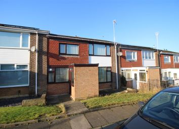 Thumbnail 2 bedroom terraced house to rent in Wimborne Close, Darlington