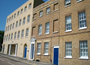 Thumbnail 1 bedroom flat to rent in Union Street, Rochester