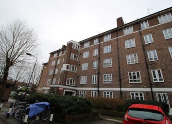 Thumbnail 1 bed flat to rent in Bathurst House, White City Estate, London