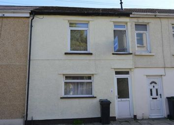 Thumbnail 2 bedroom terraced house to rent in Aberfan Crescent, Aberfan