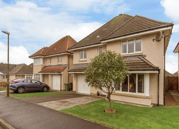 Thumbnail 4 bed detached house for sale in 29 Bothwell Gardens, Dunbar