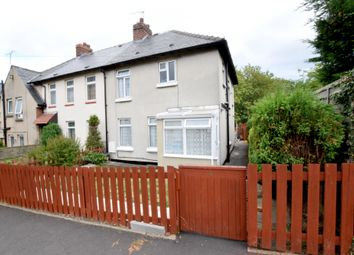 3 bed terraced house to rent in Heavygate Avenue, Sheffield, South Yorkshire S10