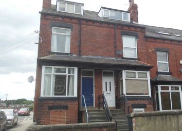 Thumbnail 6 bed terraced house to rent in Trelawn Avenue, Headingley, Leeds