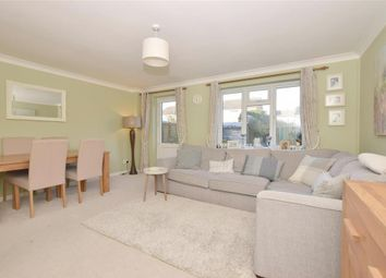 Thumbnail 2 bed semi-detached house for sale in Rumbolds Close, Chichester, West Sussex