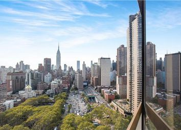 Thumbnail 1 bed property for sale in 630 First Avenue, New York, New York State, United States Of America